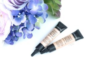 Camouflage Make-up mit Lancome – Teint Idole Ultra Wear Camouflage Concealer